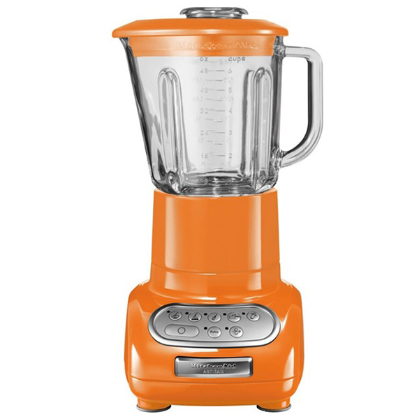 БЛЕНДЕР KitchenAid Artisan | МАНДАРИН (5KSB5553ETG)