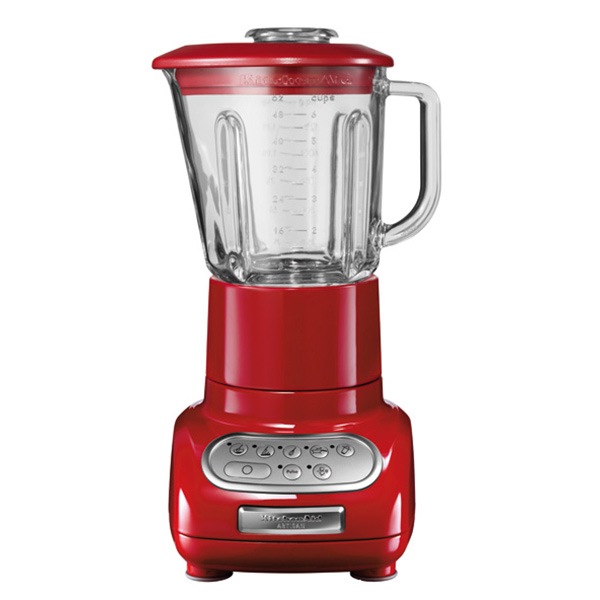 БЛЕНДЕР KitchenAid Artisan | КРАСНЫЙ (5KSB5553EER)