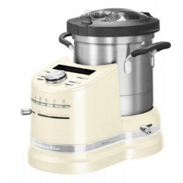 Кулинарный процессор 4.5 л. KitchenAid 5KCF0103EAC кремовый